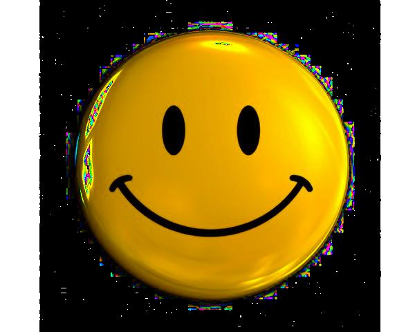 emotikonka z uśmiechniętą twarzą